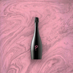 Champagne Rosé Secret 75cl.
