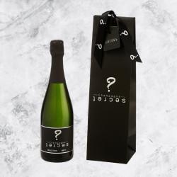 Champagne Brut SELECTION BY Secret 75cl