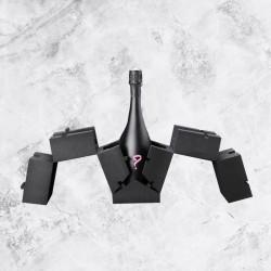 Champagne Rosé Secret 75cl.